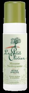 Le Petit Olivier Cleansing Foam Olive Oil (150mL)