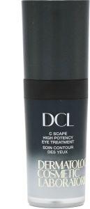 DCL C Scape High Potency Eye Treatment (15mL)
