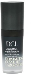 DCL Peptide Plus Eye Treatment (15mL)