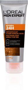 L'Oreal Paris Men Expert Hydra 24h Moisturizing Cream for Normal Skin (75mL)