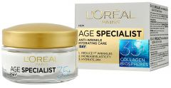 L'Oreal Paris Age Specialist 35+ Anti-Wrinkle Day Cream (50mL)
