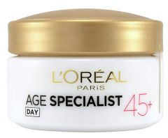 L'Oreal Paris Age Specialist 45+ Anti-Wrinkle Lifting day cream (50mL)