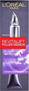 L'Oreal Paris Revitalift Filler Eye Cream (15mL)