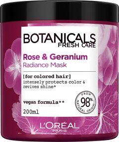 Botanicals Fresh Care Radiance Remedy Mask (200mL)
