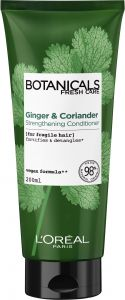 Botanicals Fresh Care Strength Cure Contitioner (200mL)
