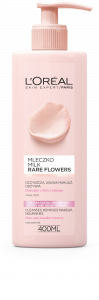 L'Oreal Paris Milk Rare Flowers (400mL) Rose and Jasmine