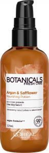 Botanicals Fresh Care Argan & Safflower Cream (125mL)