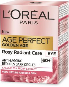 L'Oreal Paris Age Perfect Golden Age Rosy Eye Cream (15mL)