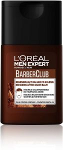 L'Oreal Paris Men Expert Barber Club Repairing After-Shave Balm (125mL)