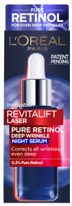 L'Oreal Paris Revitalift Laser Pure Retinol Night Serum (30mL)