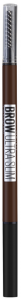 Maybelline New York Brow Pencil Ultraslim 03 Warm Brown