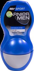 Garnier Men Mineral Sport Roll-on Deodorant (50mL)
