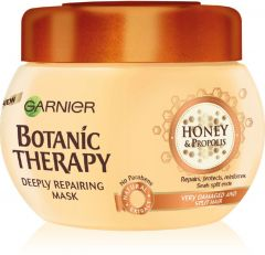 Garnier Botanic Therapy Mask Honey (300mL)