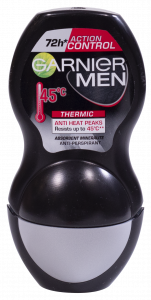 Garnier Action Thermic Roll-on Deodorant For Men (50mL)