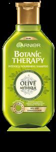Garnier Botanic Therapy Olive Mythic Shampoo (400mL)