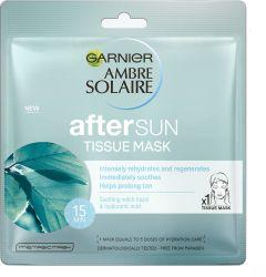 Garnier Ambre Solaire After Sun Tissue Mask (32g)