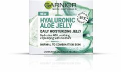 Garnier Skin Naturals Hyaluronic Aloe Jelly Daily Moisturizing Jelly (50mL)