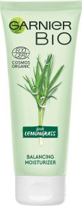 Garnier Bio Balancing Moisturizer with Organic Lemongrass Essential Oil (50mL)