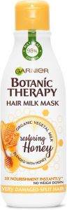 Garnier Skin Naturals Botanic Therapy Milk Mask Honey Hair Mask (250mL)