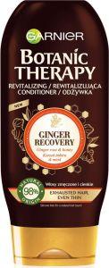 Garnier Botanic Therapy Revitalizing Ginger Revitalizing Conditioner for Fine Exausted Hair (200mL)