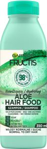 Garnier Fructis Aloe Hair Food Shampoo (350mL)