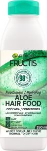 Garnier Fructis Aloe Hair Food Balsam (350mL)