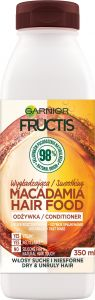 Garnier Fructis Macadamia Hair Food Balsam (350mL)