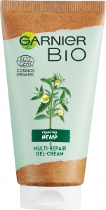 Garnier Bio Hemp Face Cream (50mL)