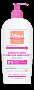 Mixa Body Intense Firming Body Lotion (400mL)