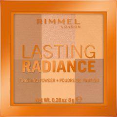 Rimmel London Lasting Radiance Powder (8g)