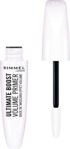 Rimmel London Ultimate Boost Volume Mascara-Primer