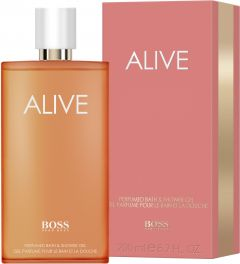 Boss Alive Shower Gel (200mL)