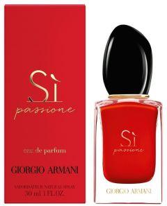 Giorgio Armani Si Passione EDP (30mL)