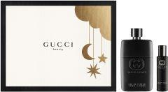 Gucci Guilty Pour Homme EDP (90mL) + EDP (15mL)