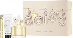 Marc Jacobs Daisy EDT (100mL) + BL (75mL) + EDT (10mL)