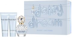 Marc Jacobs Daisy Dream EDT (50mL) + SG (75mL) + BL (75mL)