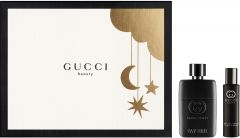 Gucci Guilty Pour Homme EDP (50mL) + EDP (15mL)