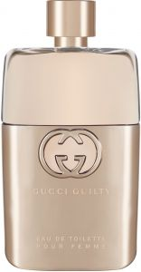 Gucci Guilty Pour Femme 2021 Eau de Toilette
