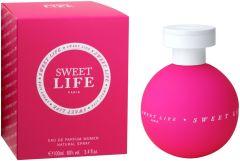 Geparlys World Sweet Life for Women EDP (100mL)