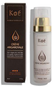 Kaé Argaroyale Day Cream (50mL)