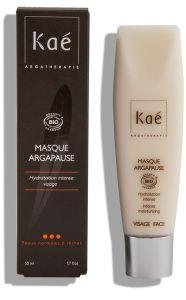 Kaé Masque Argapause- Moisturizing Mask with Argan Oil (50mL)