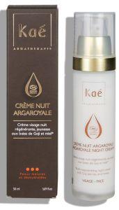 Kaé Argaroyale Night Cream (50mL)