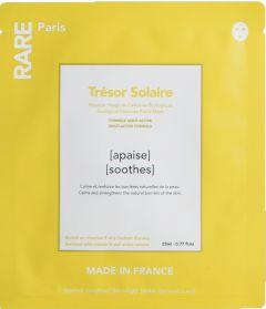 Rare-Paris Trésor Solaire Soothing Face Mask (23mL)