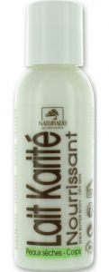 Naturado Shea Butter Lotion (100mL)