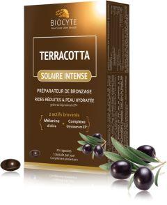Biocyte Terracotta Solaire Intense (60pcs)