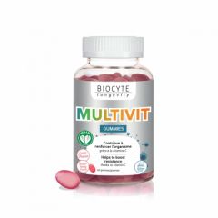 Biocyte Multivitamin (60pcs)