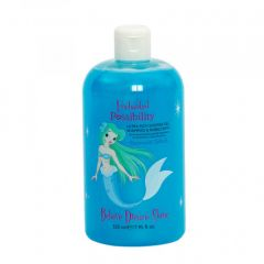 Possibility Enchanted Mermaid 3in1 Shampoo, Shower Gel & Bath Foam (525mL)