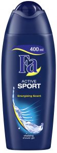Fa Shower Gel Men Sport (400mL)