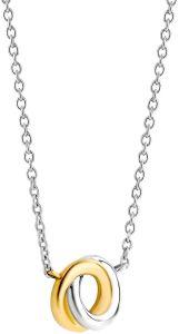 Ti Sento Milano Necklace Gilded 3915SY/42