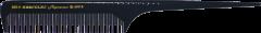 Hercules Sägemann Comb 100 % Hard Rubber
